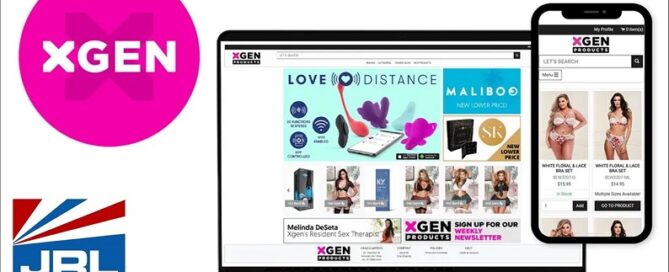 Xgen Products-Next Generation B2B Website for Retailers-2021-09-29-JRL-CHARTS
