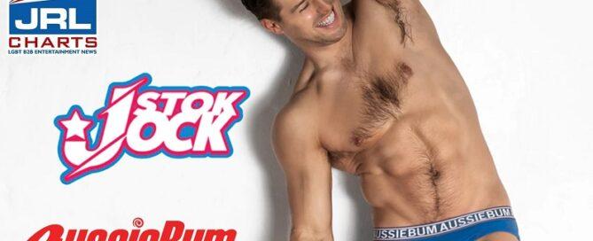 aussieBUM NEW StokJock Men's Underwear Commercial-2021-09-01-JRL-CHARTS-Mens Fashion