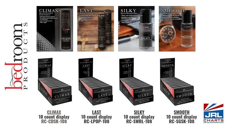 Bedroom Products-Gentlemens Collection Display-2021-10-01-JRL-CHARTS-pleasure-products