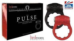 Bedroom Products PULSE Vibrating Erection Rings Spotlight Pick-2021-10-18-JRL-CHARTS
