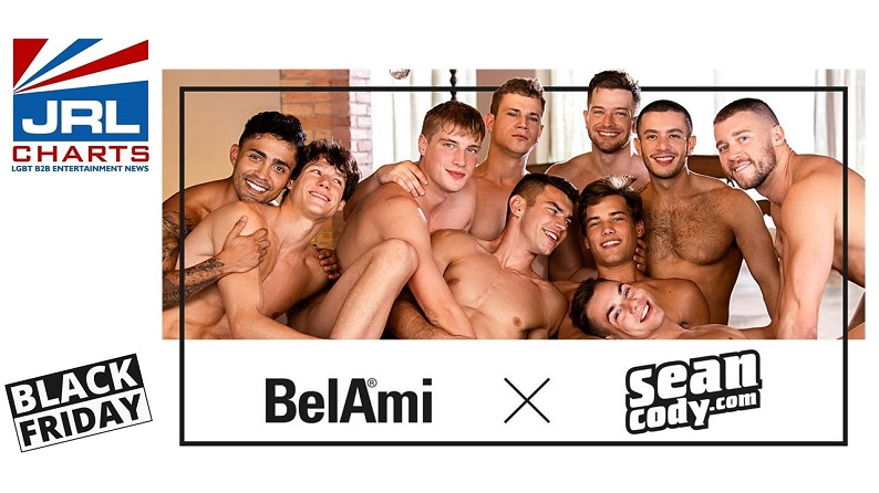 BelAmi x Sean Cody Announce Content Collab of the Decade-2021-10-25-JRL-CHARTS