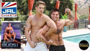 Best Buds DVD-Ship Date Announced-Watch Trailer-Next Door Studios-JRL-CHARTS