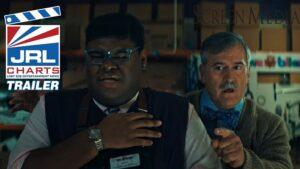 Black Friday Official Comedy Trailer-Screen Media Films-2021-JRL-CHARTS