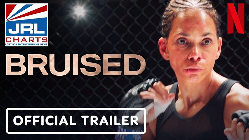 Bruised Official Trailer (2021) drops starring Halle Berry-Netflix-JRL-CHARTS-New-Movie-Trailers