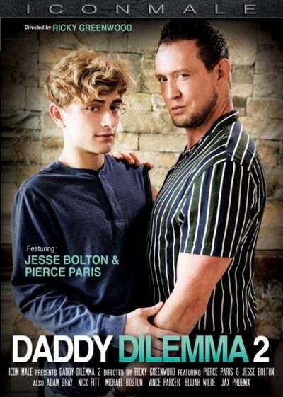 Daddy Dilemma 2 DVD-Icon Male-Mile High Media