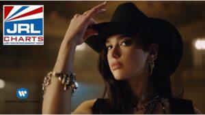 Dua Lipa-Love Again Imanbek Remix Music Video-Warner Music-2021-10-01-jrl-charts