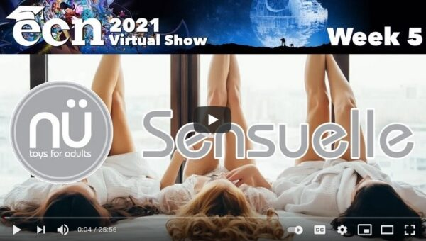 ECN 2021 Virtual Show - NU Sensuelle
