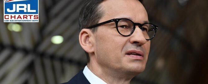 EU Overreach with LGBT Rights Puts Bloc at Risk, says Polish PM-2021-10-19-JRL-CHARTS