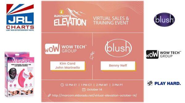 Eldorado Presents Oct 14 Virtual Elevation with WOW Tech Group & Blush-2021-10-01-JRL-CHARTS