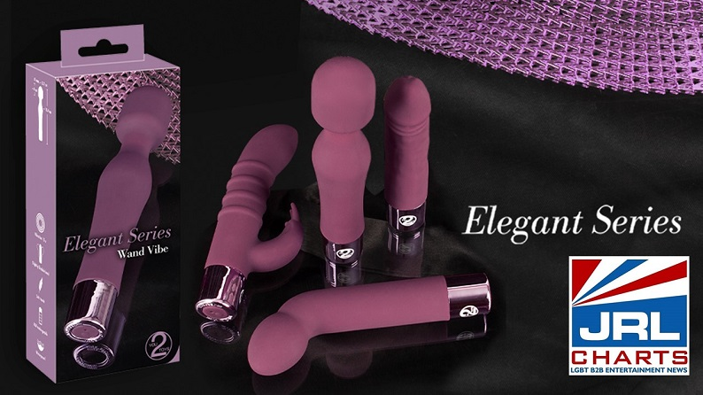 Elegant Series New Vibes by You2Toys Launch at Orion Wholesale-2021-10-04-JRL-CHARTS-Sex-Toys-Reviews