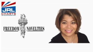 Freedom Novelties Hires New Sales Executive Tracy Tinsley-2021-10-27-JRL-CHARTS-Press-Releases