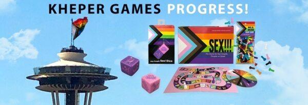 Kheper Games PROGRESS Game-2021