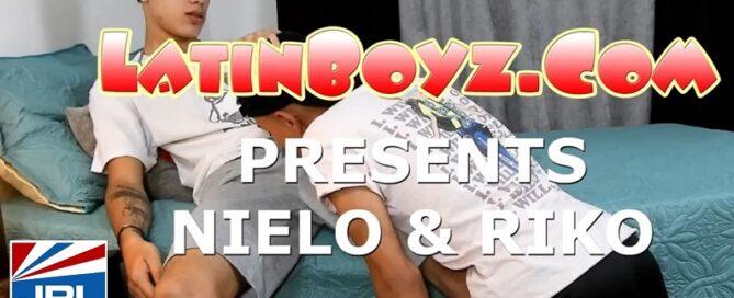 LatinBoyz NIELO-and-RIKO Now Streaming-2021-10-15-JRL-CHARTS