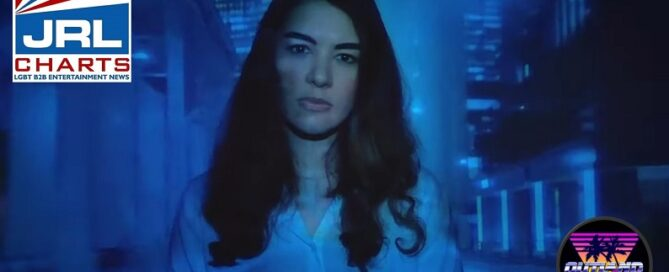 Laura Dre 'Moving Spaces MV Picks Up Major Attention-2021-10-03-JRL-CHARTS