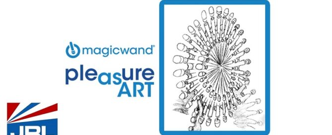 Magic Wand's 'Pleasure as Art' Commission Artist Announced-2021-10-20-JRL-CHARTS