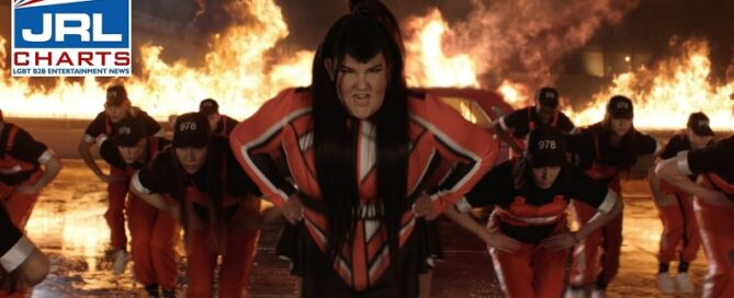 NETTA drops her dope new 'CEO' Official Music Video-2021-10-13-JRL-CHARTS-music-videos