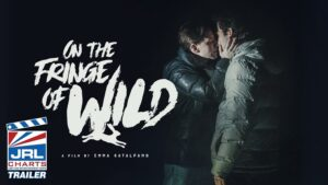 On the Fringe of Wild DVD Now Available on TLAGay-2021-10-25-JRL-CHARTS