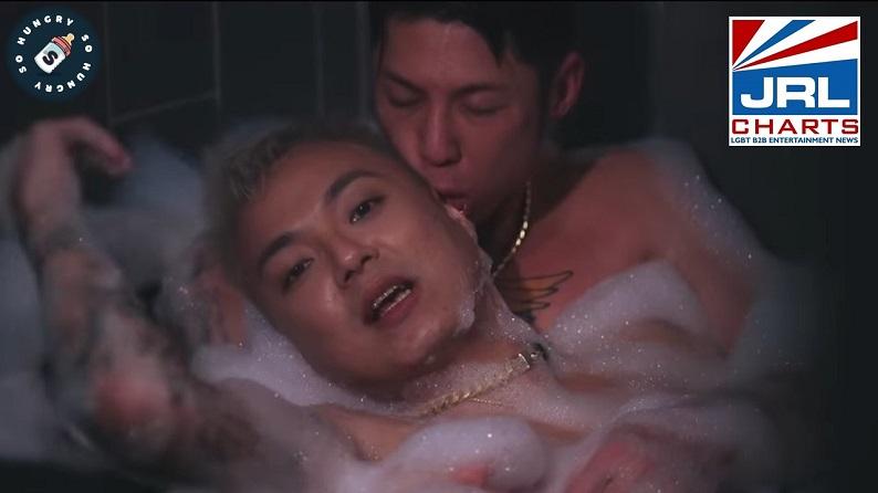 Rapper Joshua Su aka the g3sha drops his sick new BOYS Music Video-2021-10-11-JRL-CHARTS-02