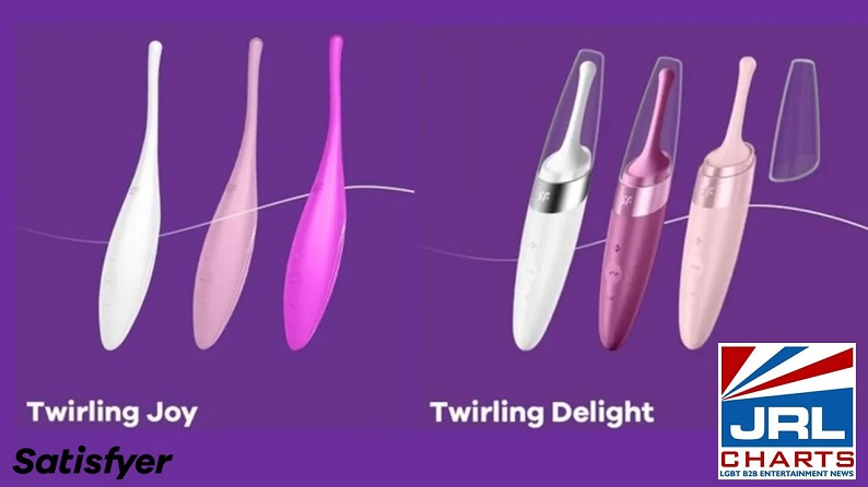 Satisfyer-Pinpoint Vibes-Twirling Delight-Twirling Joy-sex-toys-reviews-2021-10-07-JRL-CHARTS