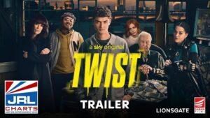 Twist film 2021-Official Trailer-Raff Law-Michael Caine-Sky Cinema-Lionsgate-JRL CHARTS