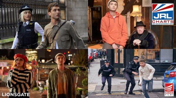 Twist film 2021-Screen Clips-Sky Cinema-Saban Films-Lionsgate-JRL CHARTS