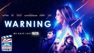 Warning (2021) Trailer #2 - Thomas Jane x Patrick Schwarzenegger-Lionsgate-JRL-CHARTS