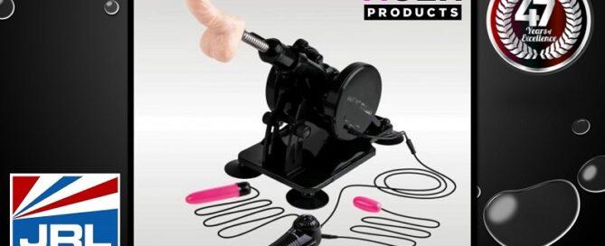 Whip Smart Deluxe Adjustable Machine Set Demo Video Released-2021-10-22-JRL-CHARTS
