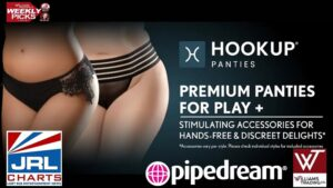 Williams Trading Co Unveil Hookup Panties Brand Commercial-0006