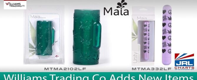 Williams Trading Company-adds-new-items-Maia Toys-2021-10-14-JRL-CHARTS